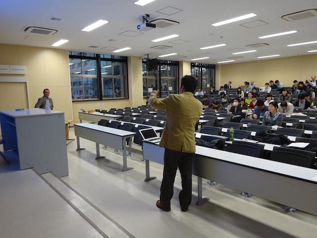 「教育と生態系サービス:学校・社会教育における生態学・生態系サービスの意義と認知」 | 大阪大学
